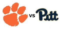Clemson vs. Pitt Prediction: Tigers attempt to pull off the upset in the Steel City
