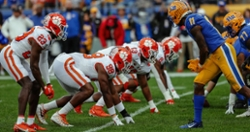 By the numbers: Clemson offensive woes worsen, defense slips spots too