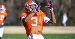 With the Collins Towers, Tigers are back in business at wide receiver