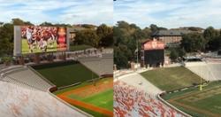 BOT approves stadium renovations, enhancements to football facilities