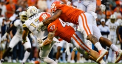 CBS Sports 130 ranks Tigers outside top-10