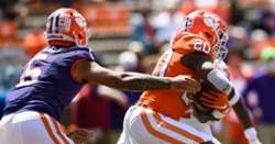Swinney says Tigers have chance