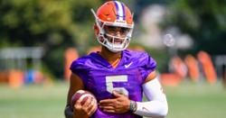 TV channel update for Clemson-NC State