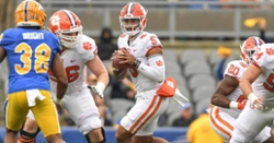 Twitter reacts to Clemson's loss to Pittsburgh