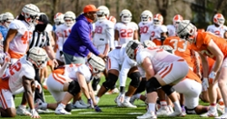 Clemson's X-Factors: What will make the difference for a national championship run?