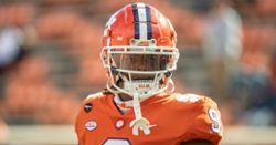 Travis Etienne joining former Clemson teammate with NFL first-round selection