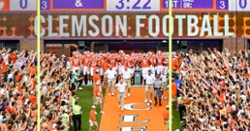 Clemson football by the numbers: Tiger offense, defense going in opposite directions