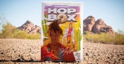 DeAndre Hopkins releases cereal 'Hop Box' that raises money for charity