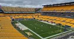 Live from Pittsburgh: Clemson vs. Pitt