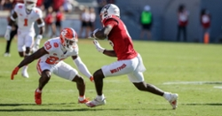 Misery in Raleigh: Clemson offense fails to deliver in double OT loss to Pack