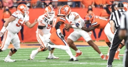 Anonymous coaches break down Clemson offensive issues for ESPN