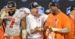 Clemson AD reacts to proposed Playoff expansion