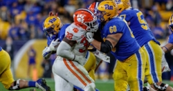 Updated Clemson bowl projections send Tigers all around the country