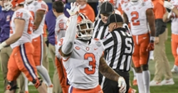 Amari Rodgers excited to hear his name called in NFL Draft