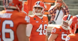Clemson specialists named to major award watch lists