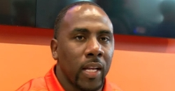 WATCH: C.J. Spiller honored to be back at Clemson, talks RB group
