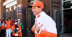 Swinney says Tigers have a chance to be special