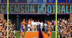 Stats & Storylines: Pageantry returns to Death Valley