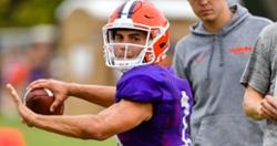Scrimmage Insider: Defense plays mistake-free football, freshman QB is