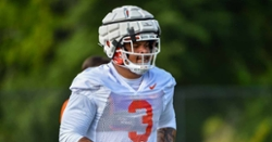 Camp Insider: Depth and talent on display in the early days of fall camp