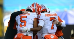 Swinney says Tigers would have gotten