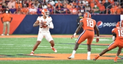 Tony Elliott on offensive struggles: We want to score more points