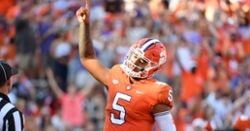 Advanced Outlook: Clemson-NC State projections