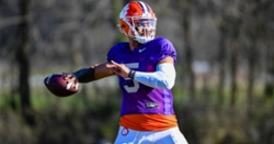 Scrimmage Insider: Swinney says this team is