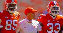 Life Lessons with Brent Venables: You have to have a hunger to be great