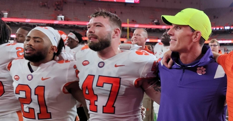 Venables not worried about offense, says success and failure happens as team