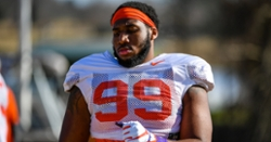 Spring Practice at the break: What we've learned about this team
