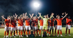 Clemson men's soccer named NCAA No. 1 overall seed