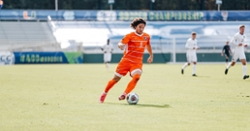 Grayson Barber signs with Sporting KC as Homegrown Player