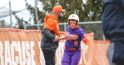 Coach says ACC champ Tigers have proven they can compete with anybody