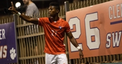 Clemson with shutout win over Georgia Southern
