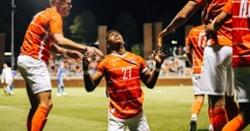Tigers shut out No. 1 Pitt to earn ACC's NCAA automatic bid