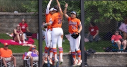 Clemson, Duke meet again to decide ACC Softball Championship