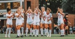 Clemson women's College Cup bid ends in Elite 8
