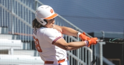 No. 25 Tigers sweep Virginia in Saturday doubleheader