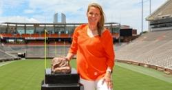 Clemson hires its first women's lacrosse coach