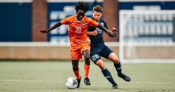 Two Tigers picked in top-4 of MLS draft
