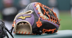 Clemson softball doubleheader moved up