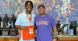 No. 1 CB has Clemson in top schools, sets commitment date