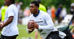 Swinney Camp Insider: Session 2 ends a big first day