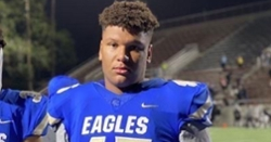 Fast-rising prospect, originally from Germany, excited about Clemson offer