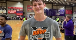 South Florida forward commits to Clemson