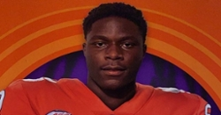 Rising DE prospect out of Massachusetts has big interest in Clemson