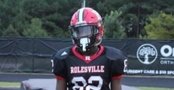 Fresh off standout camp performance, speedy receiver heads to Clemson for visit