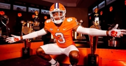 Tigers surge up recruiting rankings after big July