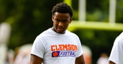 Clemson offers Upstate tight end, Tigers legacy